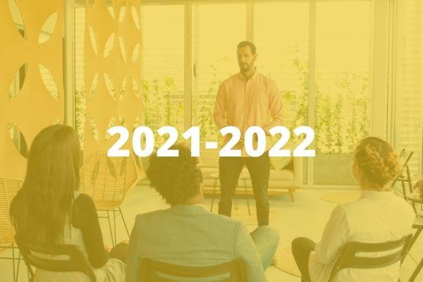 Certificación internacional en coaching organizacional 2021-2022