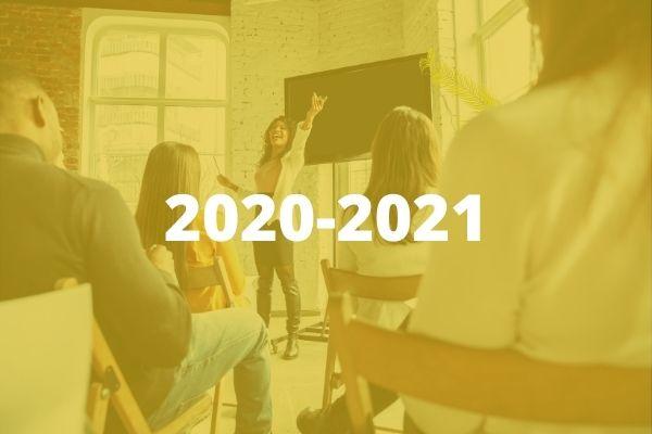 Certificación Internacional en Coaching Organizacional Septiembre 2020 - Septiembre 2021